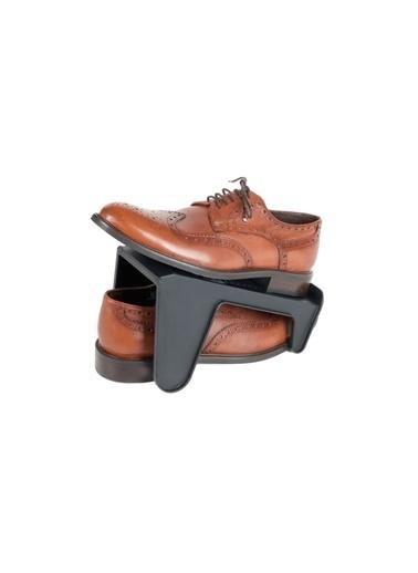 Bayev SD-627 Ayakkabı Rampası Renkli